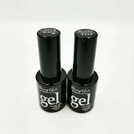 Gel Top and Base Combo