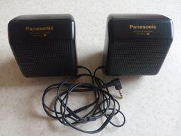 Колонки Panasonic RP- SP15 (mini speaker system)
