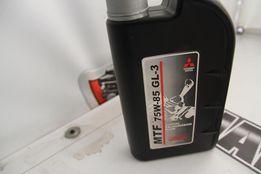 Olej przekładniowy Mitsubishi MTF 75W-85 GL-3