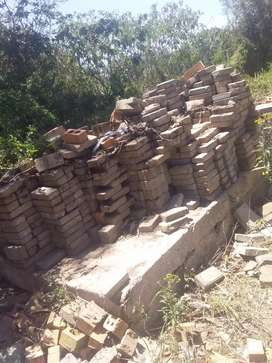 R2700 for all these Paving Bricks