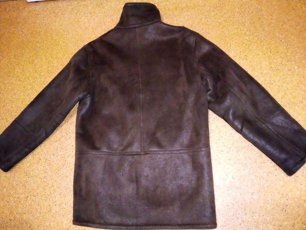 Дублёнка мужская 48р. Сумы - изображение 5
