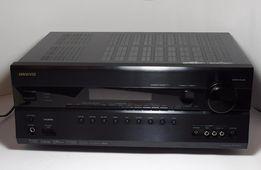 ПОДАРОК! AV-Ресивер ONKYO TX-SR607 Как новый! + Adidas ZONE (код 944)