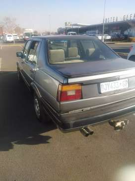 VW Jetta 2 in good condition for sale