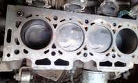 Image of Tata indica 1.4 sub assembly