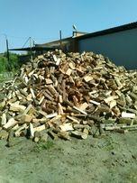 Дрова дубовые (КОЛОТЫЕ). Сосна (шалевка 1м) как дрова.
