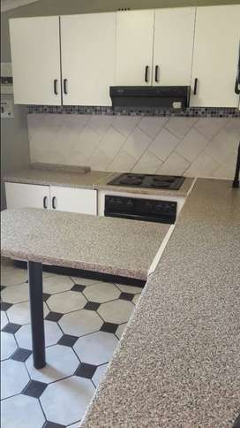 2 Bedroom House for Rent in Bombay Heights Area Avail- March R4200.