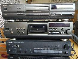 Продам кассетную деку Technics RS-AZ6