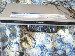 Panasonic DVD-S33EE-S
