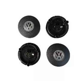 Vw Hooter Pads