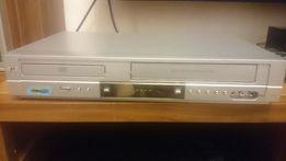 Комбо-проигрыватель LG DC675X DVD/ VHS В рублях 1000