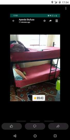 Rooms to share  No Deposit call or wtsp