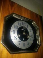 Настенные часы с боем и С ГАРАНТИЕЙ, коллекционное состояние!!!