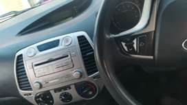Hyndai i20 for sale at R65000