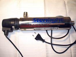 Ультрафиолетовая лампа Sterilight SC1/2 для осмоса