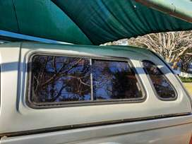 canopy for Colt s/cab