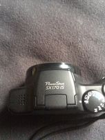 Продаю фотоаппарат Canon SX170is