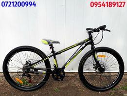 """Абсолютно НОВЫЙ подростковый велосипед Cross Blast 26"""". Цена 9 500 руб"""