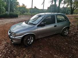 OPEL CORSA FOR SALE