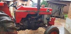 MF 165 Tractor For Sale
