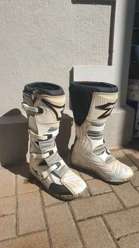 Offroad Motorcycle boots