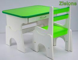 Biurko i krzesełko z regulacją wysokości NOWOŚĆ !!!