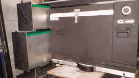 Camping Fridge Freezer with drawer system for Bakkie or dicovery or