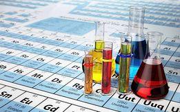 Репетитор по химии и биологии, контрольные работы