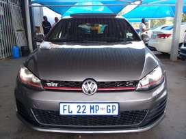 Vw Polo 7 GTi Auto, Keuless,2017.