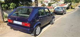 1999 citi golf 1.3 5 speed for sale