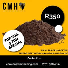 Top Soil Special