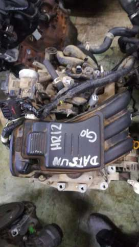 Datsun go engine available for sale