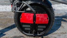 Электрический одноколесный мотоцикл