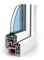 Okna Ekosun70 3D OKAZJA