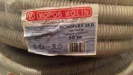 Гофрированная трубка KOPOS KOLIN 1425D (и 32D)(гофра электромонтажная)