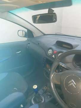 Am selling my car c2 i lost the key is not starting