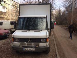 Перевозка мебели и других грузов по Одессе