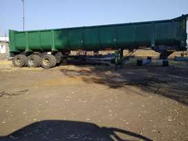 36 ton leunwa met dolly. R200,000-
