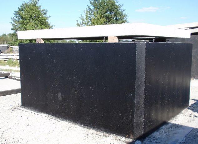 szambo betonowe szczelne zbiornik betonowy na ścieki gnojowicę Włoszczowa - image 7
