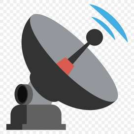 we are a dstv &ovhd company at your services 24/7