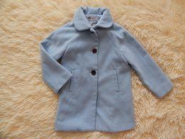 фирменное пальтишко для девочки 4-5 лет.