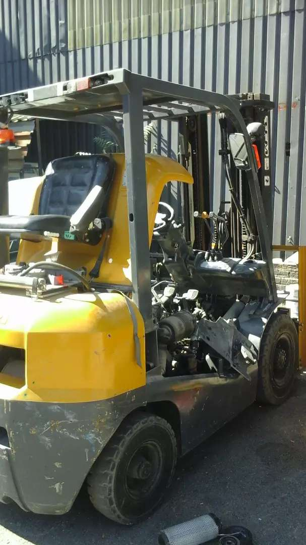 Mobile Forklift Auto Electrician Call Out Services 0