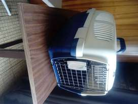 Cat Carrier R 650. Only Used it Once. Like New. Uitenhage