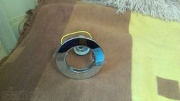 Точечный светильник Brilux R-63S (хром)