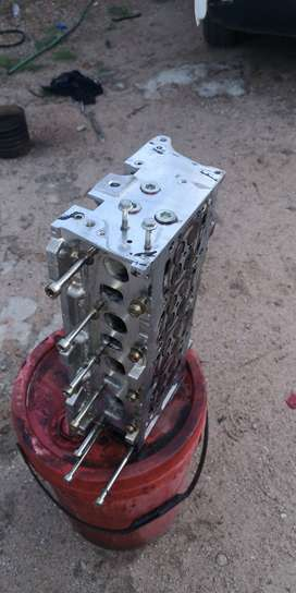 Chevrolet/Fiat 1.3 D cylinder head