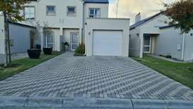 Quality brick paving installations and repairs