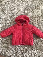 Курточка відомого бренду Columbia