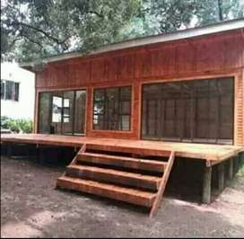 Wendy Houses and Pallet Furniture Saled