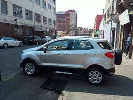 Ford Ecosport 1.5 for SALE.