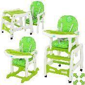 Усовершенствованный дизайн стульчика для кормления М1563 три в 1