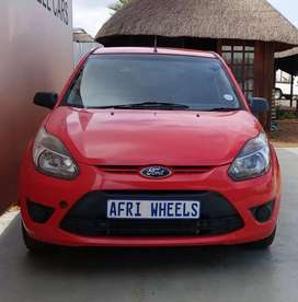 2012 Ford Figo 1.4 Hatchback